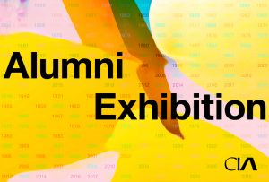2019 Alumni Exhibition