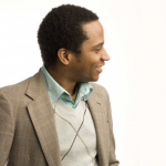 Jibade-Khalil Huffman: Confessional Poetry