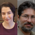 Points of View: The Future of Genomics Featuring Dr. Saba Valadkhan and Dr. Jonathan Smith