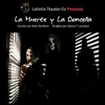 Death and the Maiden, La Muerte y La Doncella by Ariel Dorfman