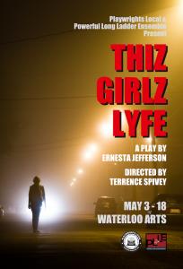 Thiz Girlz Lyfe