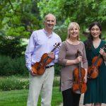 Takács Quartet performs Haydn, Shostakovich, Grieg