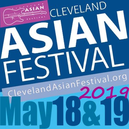 10th Annual Cleveland Asian Festival presented by