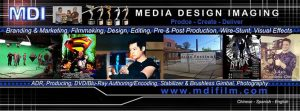 Media Design Imaging