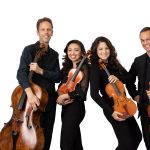 Rocky River Chamber Music Society, Carpe Diem String Quartet