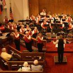 Hillcrest Concert Band Spring Concert
