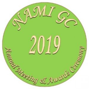 NAMI Greater Cleveland Annual Meeting & Awards...