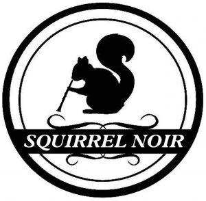NO EXIT presents Squirrel Noir - Clarinet Duo Gunn...