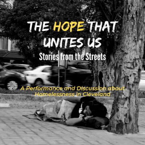 The Hope that Unites Us: Stories from the Streets