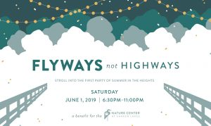 Flyways Not Highways