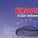 Vroom! A Car Adventure