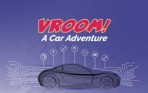 Vroom! A Car Adventure