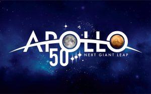 Apollo 50th Anniversary Celebration