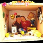 The Healing Arts - Kids Art: Memory Boxes