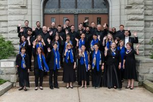 Cleveland Chamber Choir: The Personal Muse