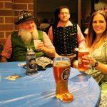 Kulturgruppe Oktoberfest Fall Festival