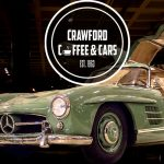 Crawford, Coffee & Cars