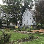 Andrew J. Rickoff Garden Celebration & Community Resource Fair 2019