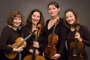 ATHENA STRING QUARTET