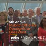 Public Officials Recognition Breakfast 2019
