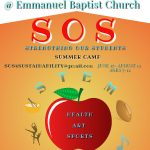 Strengthening Our Students (SOS) Summer Camp