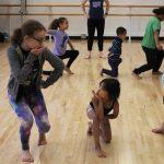 Inlet Dance Theatre's Summer Dance Intensive Junior for Students 6-11