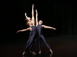 Inlet Dance Theatre's Summer Dance Intensive