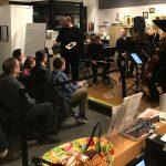 NO EXIT performs the music of Ladislav Kubík