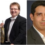 CCMS presents William Caballero, horn, Rodrigo Ojeda, piano, with Cynthia DeAlmeida, oboe
