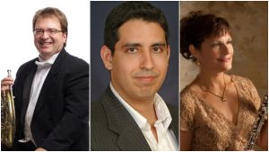 CCMS presents William Caballero, horn, Rodrigo Oje...