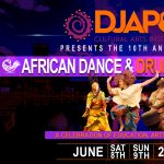 African Dance and Drumming Workshops