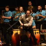 15th Anniversary Roberto Ocasio Latin Jazz Concert Presented by KeyBank Foundation