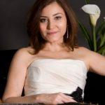 Berta Rojas in Concert
