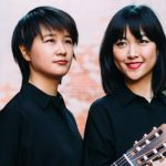 Beijing Guitar Duo in Concert