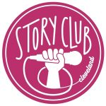 Story Club Cleveland East: Moms