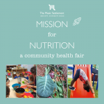 Mission for Nutrition