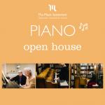 Piano Open House