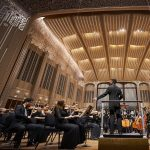 Cleveland Orchestra Youth Orchestra Tour Send-Off Concert