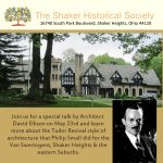 David Ellison Tudor City Exhibit Talk