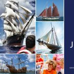 2019 Cleveland Tall Ships Festival