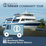 The Sound of Ideas Community Tour: Sailing on the Goodtime III
