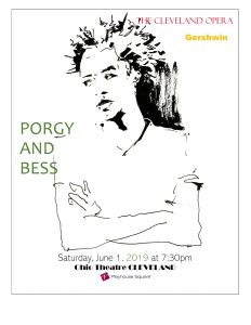Porgy and Bess by George Gershwin