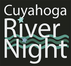 RIVER NIGHT ON THE CUYAHOGA