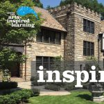 Inspired 2019: Artful Storytelling - a Benefit for Center for Arts-Inspired Learning