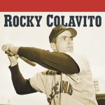 Rocky Colavito: Cleveland's Iconic Slugger with Author Mark Sommer
