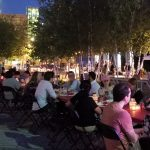 Dinner with Strangers - Uptown Summer Series