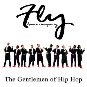 The Fly Dance Company