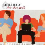 Little Italy Summer Art Walk