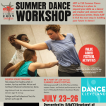 ADF in CLE Summer Dance Workshop