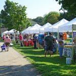 Made In Ohio Art & Craft Festival